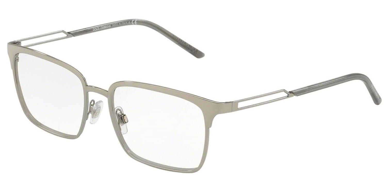 Amazon.com: anteojos de vista Dolce & Gabbana DG 1295 04 ...