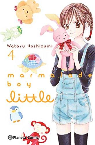 Descargar Libro Marmalade Boy Little Nº 04 Wataru Yoshizumi
