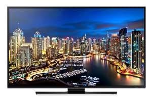 "Samsung UE50HU690 - Televisor LCD de 50"" con Smart TV (3840 x 2160, 4K Ultra HD, DVB-C, DVB-S2, DVB-T, RJ-45, HDMI), negro"