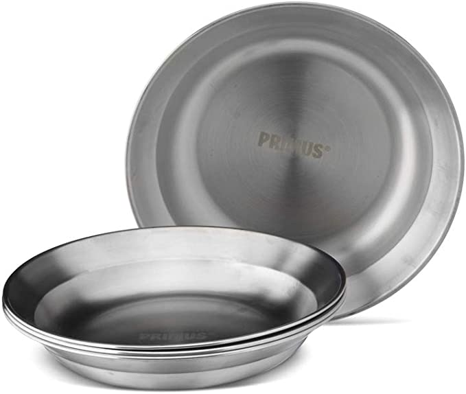 Primus CampFire Service Set Camping Tableware
