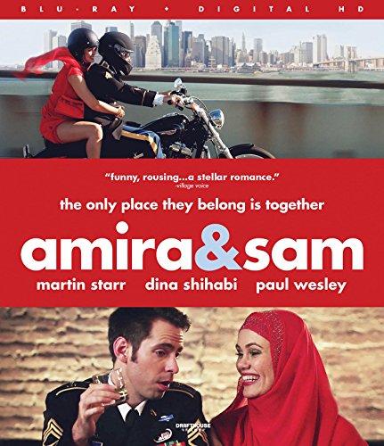 Amira & Sam [Blu-ray]