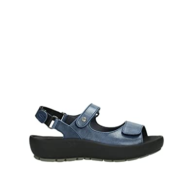 Wolky Leather Sandals - Rio discount find great discount for sale discount wiki discount comfortable OgzF6