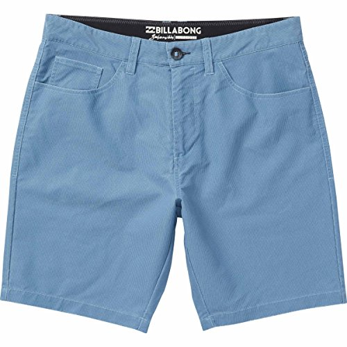 - Billabong Men's Outsider X Surf Cord '18 Walkshorts,31,Powder Blue