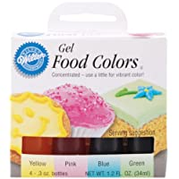 Food Coloring Product