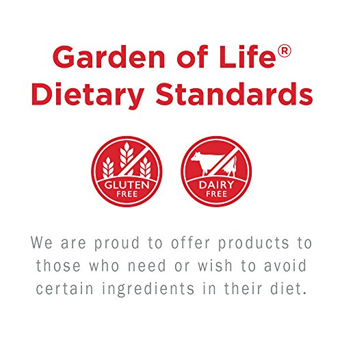 Garden of Life Wobenzym N 800 Tablets by Garden of Life (Image #7)