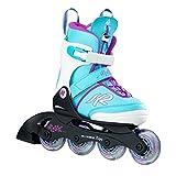 K2 Skate Marlee Pro, Blue, 1-5