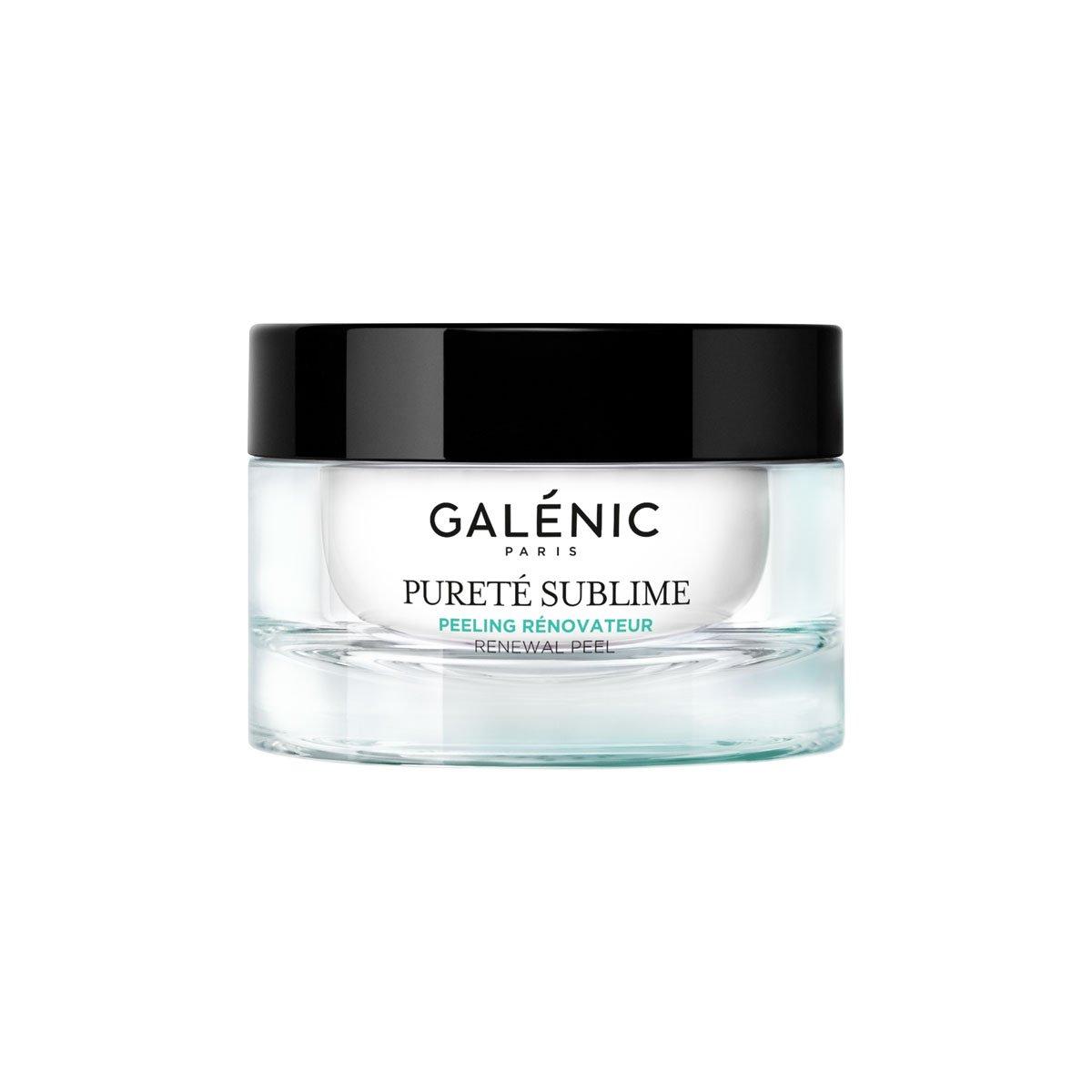 Galenic Purete Sublime Peeling Rinnovatore Viso 50 ml Galénic