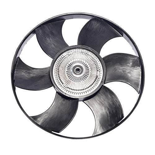 - A-Premium Engine Cooling Fan Blade For Dodge Freightliner Sprinter 2500 3500 Mercedes-Benz Sprinter l5 2.7L Turbo Diesel