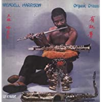 Organic Dream (Limited Edition w/ download) (Vinyl)
