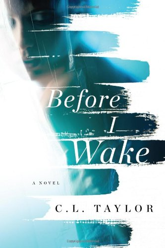 Before I Wake C L Taylor product image