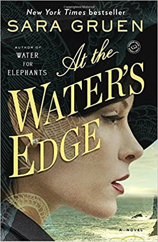 Image result for At the water's Edge