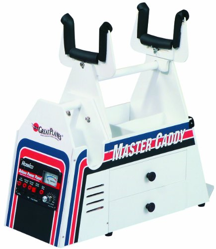 Great Planes Pre-Built Master Caddy