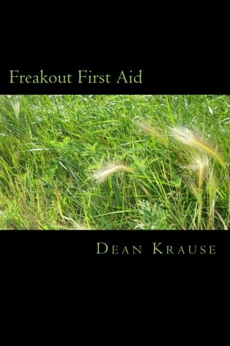 Freakout First Aid PDF