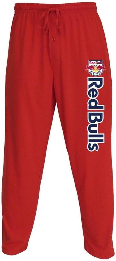 Concepts Sport New York Giants NY Mens Pajama Pants Plaid Pajama Bottoms