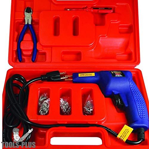 Astro  7600 Hot Staple Gun Kit for Plastic Repair by Astro Pneumatic Tool (Image #1)