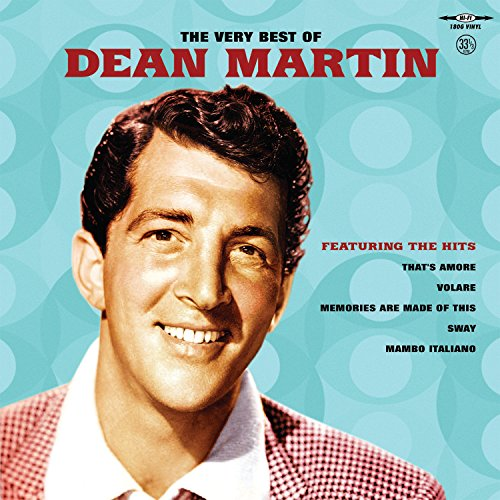 The Very Best Of Dean Martin (Import) ()