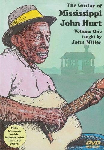 Guitar Mississippi John Hurt One product image