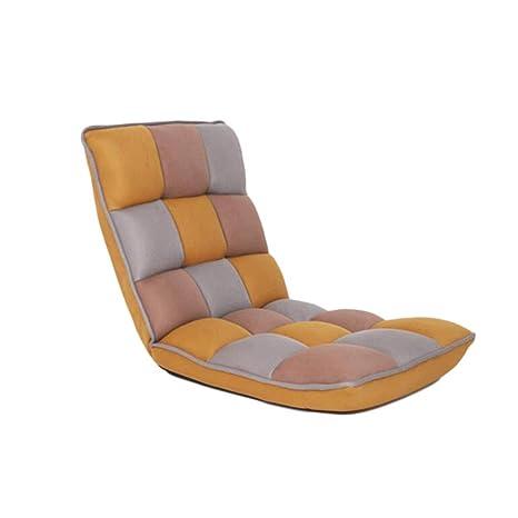 ZL-Sillón puff Cama, sofá, Lazy, Solo, cómodo, sofá ...