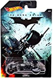 Hot Wheels, 2015 Batman, Batman: The Dark Knight Movie Bat Pod Exclusive Die Cast Vehicle #4/6