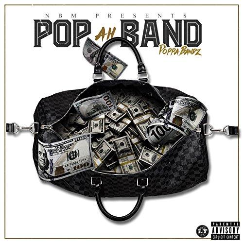 Pop Ah Band [Explicit] - Ah Las La Band