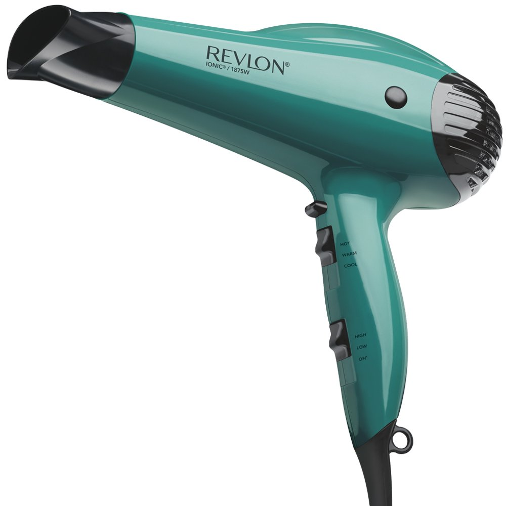Amazon Com Revlon 1875w Frizz Fighter Hair Dryer Beauty