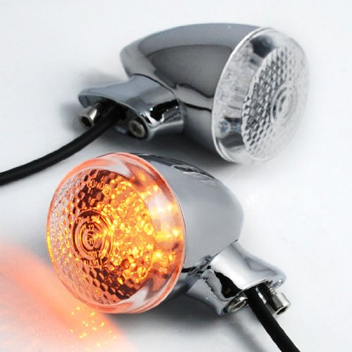 Astra Led Rear Lights in US - 3