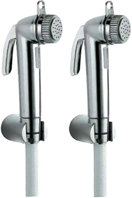 JAQUAR Body- Ald Chr-583 Plastic Health Faucet Abs With Tubes And ...