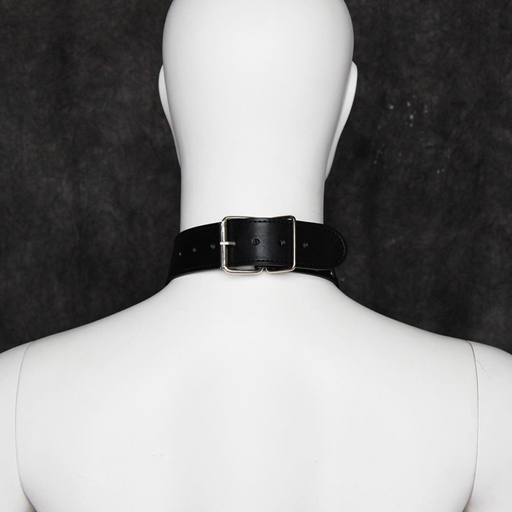 BUG-L Juguetes sexuales para parejas. Cuello de cuero juguetes Sexy sexy collar set sexo juguetes cuero sm pasión aparato par fuentes eróticas 575e2e