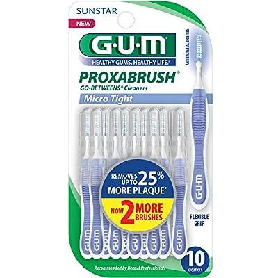 GUM Proxabrush Go-Betweens Interdental
