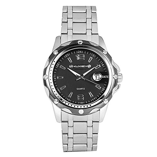 Mens watch KUXIEN Business Ste