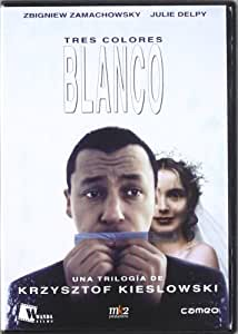 Blanco [DVD]