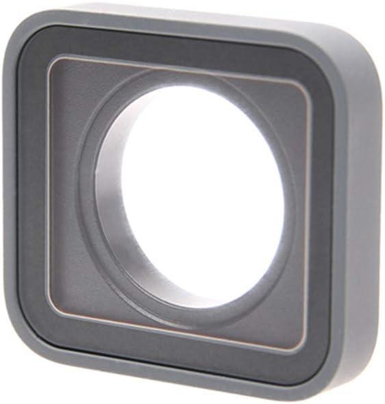 Side Door Cover Matedepreso Fotocamera Sportello Laterale Cover Filtro UV Obiettivo Protettivo HDMI Port Riparazione Dati per GOPRO Hero 5 6 Black Come Foto