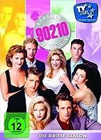Beverly Hills 90210 - Season 3