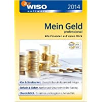 WISO Mein Geld 2014 Professional [Download]