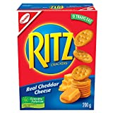 Ritz Cheese Crackers, 200g