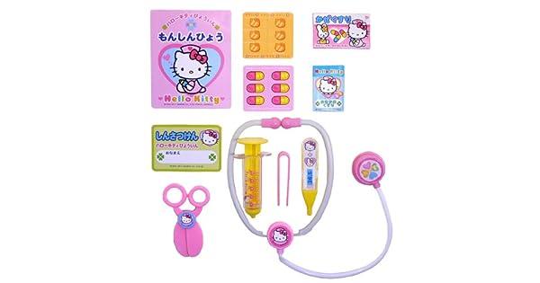 Amazon.com: Hello Kitty Enfermera Bag Mini: Toys & Games