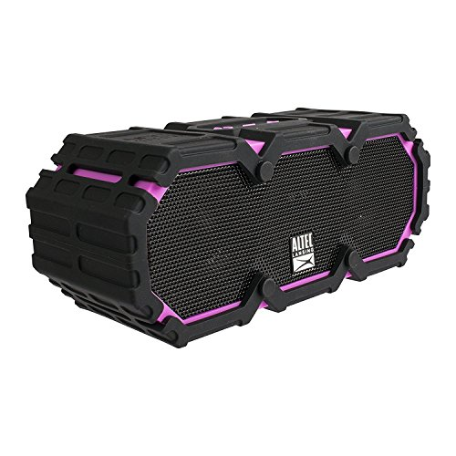 Altec Lansing Bluetooth Wireless Speaker