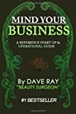 Mind Your Business, Dave Ray, 1492357529