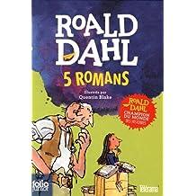 ROALD DAHL (COFFRET ÉDITION ANNIVERSAIRE TÉLÉRAMA)