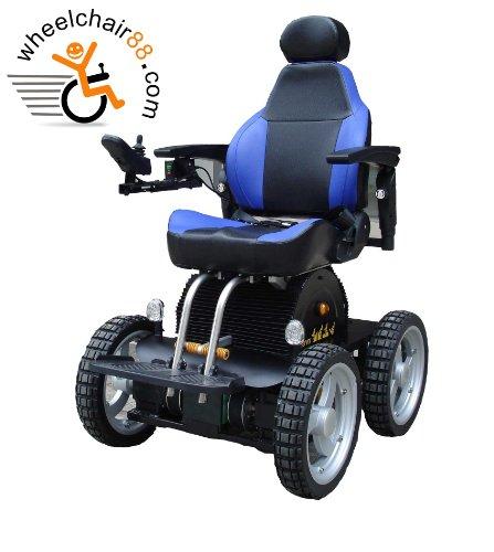 Climbing Wheelchair Battery Wheelchair88 adventurers