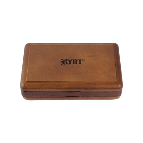 Amazon.com: Ryot 3 x 5 sólido parte superior visualización ...