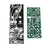 Synthrotek 4093 Chaos NAND PCB and Panel Only - Eurorack