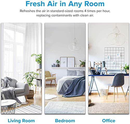 Fresh Air in Any Room