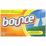 Bounce Dryer Sheets-Outdoor Fresh-40 count