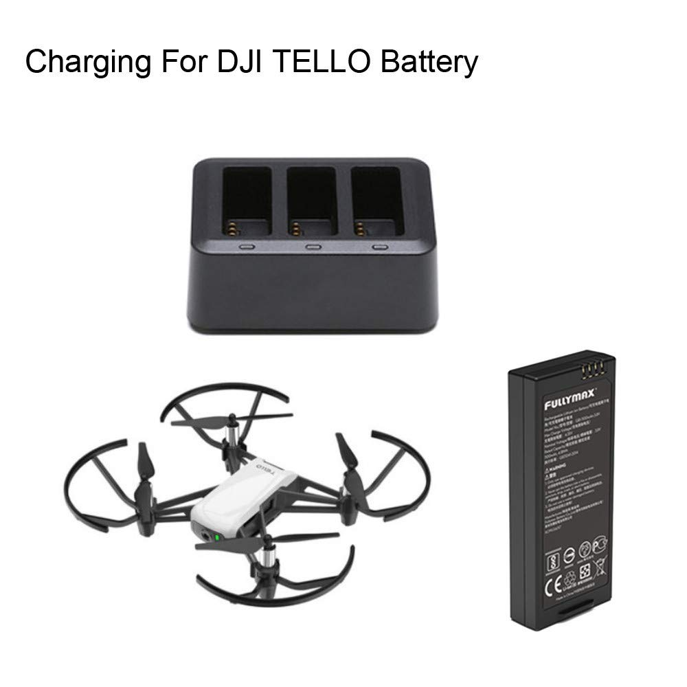 Batterie Ryze Tello Flug Akku Ersatzteil 1