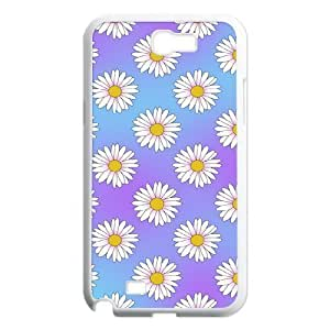 Daisy Pattern Discount Personalized Cell Phone Iphone 5/5S , Daisy Pattern Iphone 5/5S