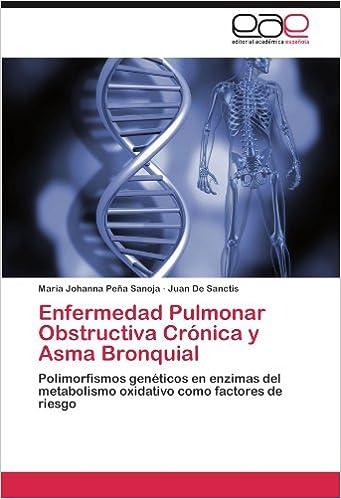Enfermedad Pulmonar Obstructiva Cronica y Asma Bronquial ...