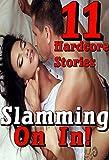 Slamming On In! 11 Hardcore Stories