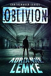 Oblivion (Earthshaker Series Book 4)