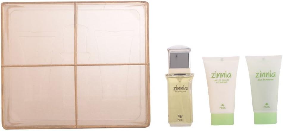 Zinnia Estuche - Agua de colonia